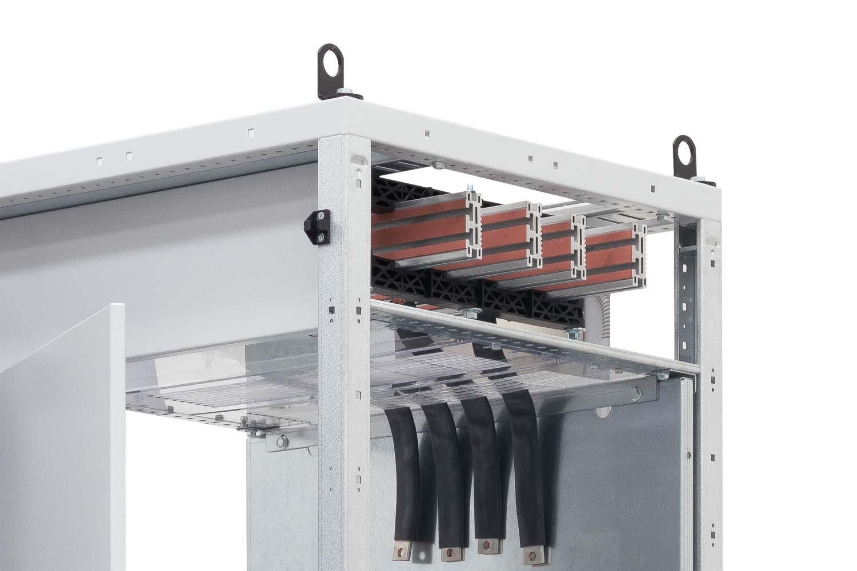 lafer   armadi elettrici per quadri elettrici fino a 6300 a
